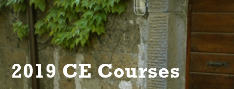 Sidebar 17 CE Courses